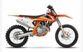 2018 KTM 450SX-F for sale 200598274