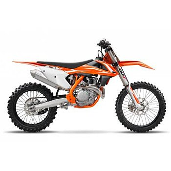 2018 KTM 450SX-F for sale 200598276
