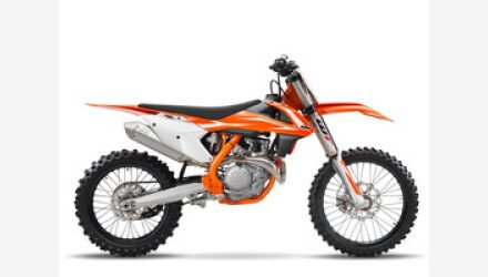 2018 KTM 450SX-F for sale 200554088