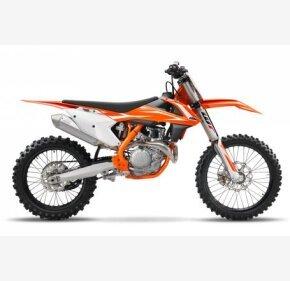 2018 KTM 450SX-F for sale 200598272
