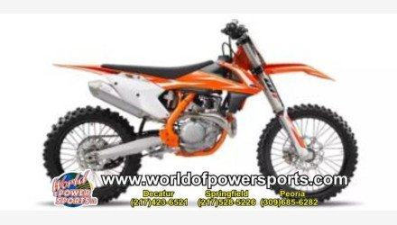 2018 KTM 450SX-F for sale 200636951