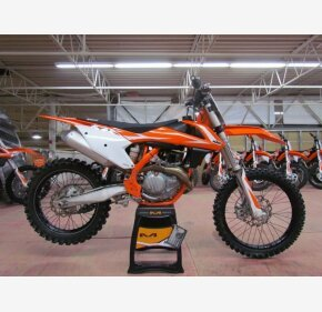 2018 KTM 450SX-F for sale 200661613