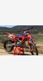2018 KTM 450SX-F for sale 200666224