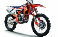 2018 KTM 450SX-F for sale 200704956