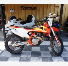 2018 KTM 450SX-F for sale 200942776