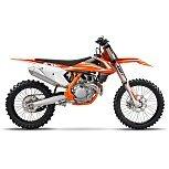 2018 KTM 450SX-F for sale 201183658