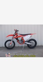 2018 KTM 450XC-F for sale 200636856