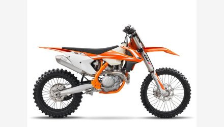 2018 KTM 450XC-F for sale 200758134