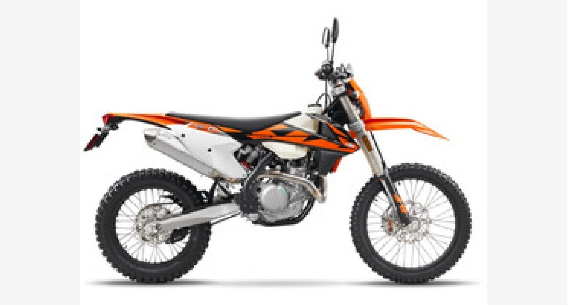 2018 KTM 500EXC-F for sale 200562062