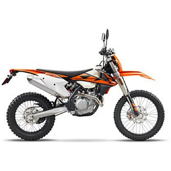 2018 KTM 500EXC-F for sale 200562063