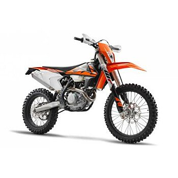 2018 KTM 500EXC-F for sale 200596364