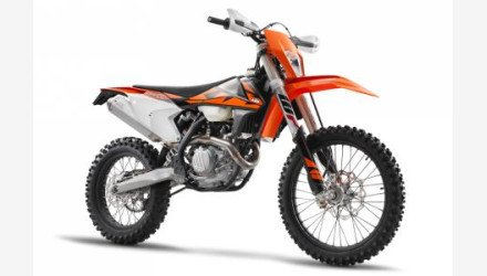 2018 KTM 500EXC-F for sale 200597030