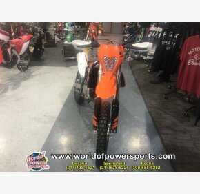 2018 KTM 500EXC-F for sale 200638426