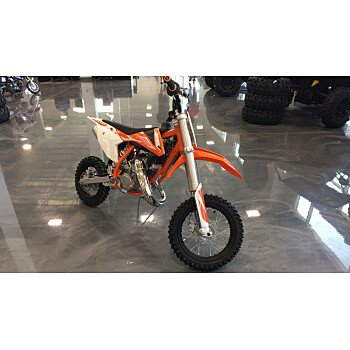 2018 KTM 50SX for sale 200678420