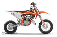 2018 KTM 50SX for sale 200519075