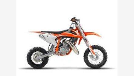 2018 KTM 50SX for sale 200719968