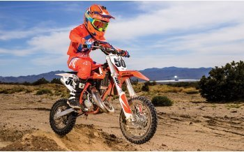 2018 KTM 50SX for sale 200800701