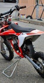 2018 KTM 50SX for sale 200921547