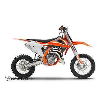 2018 KTM 65SX for sale 200465176