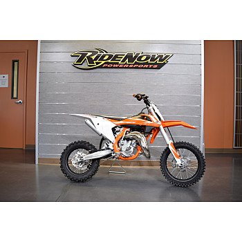 2018 KTM 65SX for sale 200505015