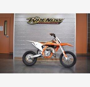 2018 KTM 65SX for sale 200505015