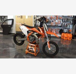 2018 KTM 65SX for sale 200522399