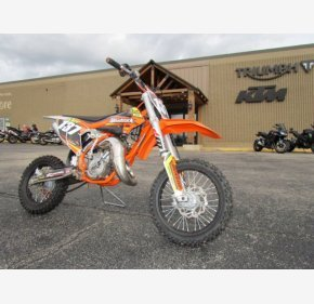2018 KTM 65SX for sale 200632134