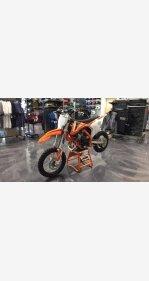2018 KTM 65SX for sale 200719969
