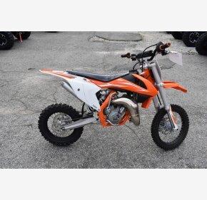 2018 KTM 65SX for sale 200758137