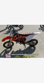 2018 KTM 65SX for sale 200809416