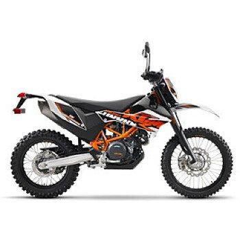2018 KTM 690 for sale 200554312