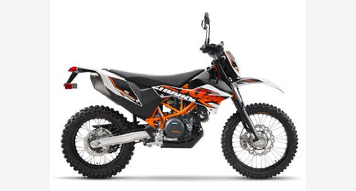 2018 KTM 690 for sale 200554922