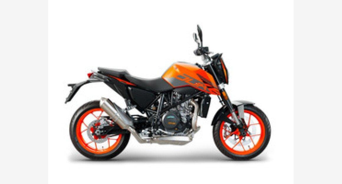 2018 KTM 690 for sale 200585390