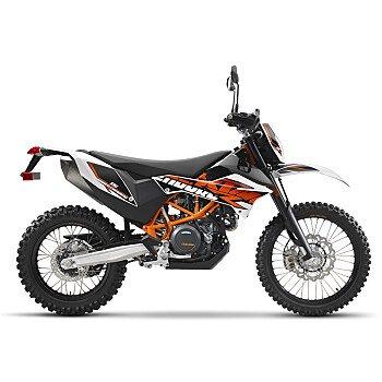 2018 KTM 690 for sale 200612221
