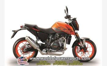 2018 KTM 690 for sale 200637124