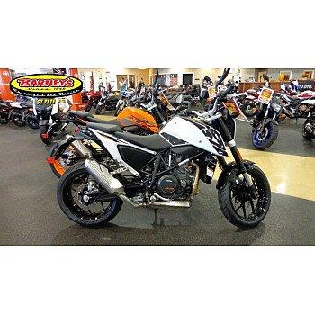 2018 KTM 690 for sale 200646772