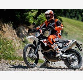 2018 KTM 690 for sale 200618222