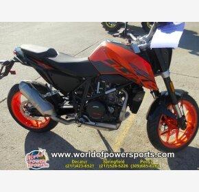 2018 KTM 690 for sale 200638529