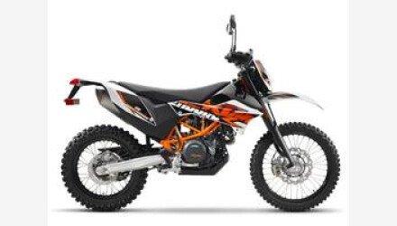 2018 KTM 690 for sale 200650022