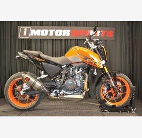 2018 KTM 690 for sale 200685262