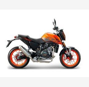 2018 KTM 690 for sale 200747122
