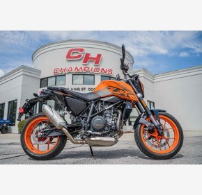 2018 KTM 690 for sale 200884936