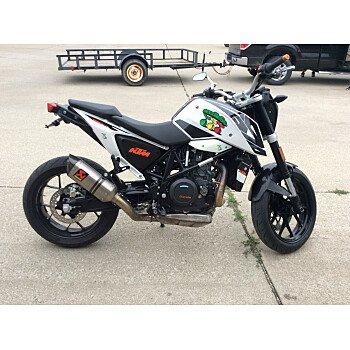 2018 KTM 690 for sale 200938186