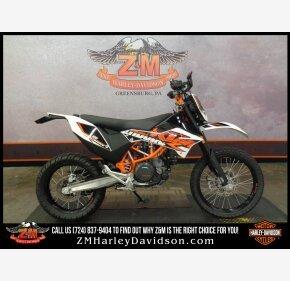 2018 KTM 690 for sale 200961057