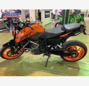2018 KTM 690 for sale 201004489