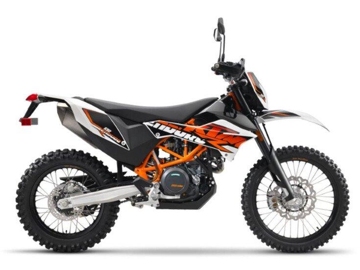 2018 KTM 690 Enduro R for sale 201070336
