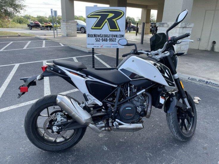 2018 KTM 690 for sale 201121110