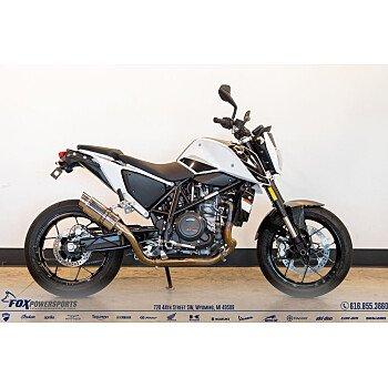 2018 KTM 690 for sale 201123899