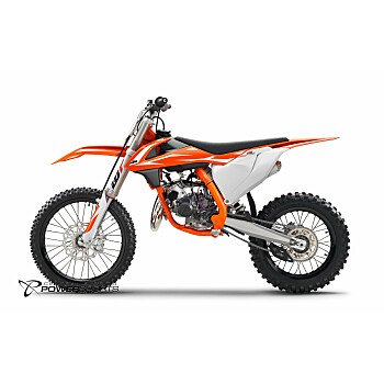 2018 KTM 85SX for sale 200464441