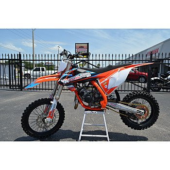 2018 KTM 85SX for sale 200777252